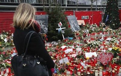 У Берліні затриманий підозрюваний у справі щодо нападу на ярмарку