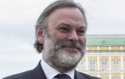 Стал известен новый посол Британии в ЕС