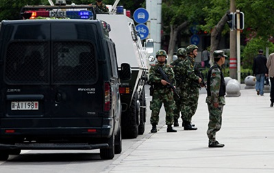 У Китаї чоловік напав на дитсадок: постраждали 11 дітей