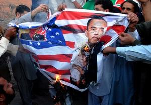 США включат исламистскую группировку Хаккани в список террористических организаций
