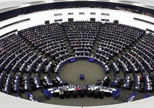 В Европарламенте призвали украинскую власть  прекратить самоубийственную войну