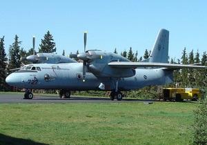 Украина передала Индии пять модернизированных самолетов Ан-32