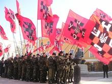 УНА-УНСО готовит пикет российского посольства в Киеве