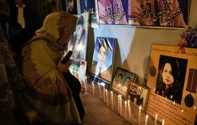У Пакистані припиняють роботу спеціальні військові суди