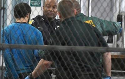 Стрілянина в аеропорту Флориди: затриманий ветеран війни в Іраку