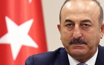 З турецького МЗС звільнили 350 дипломатів