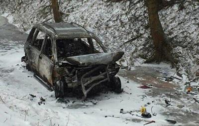 ДТП у Хмельницькій області, є жертви