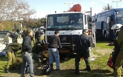 В Ізраїлі заарештовано дев ять осіб за підозрою у причетності до теракту
