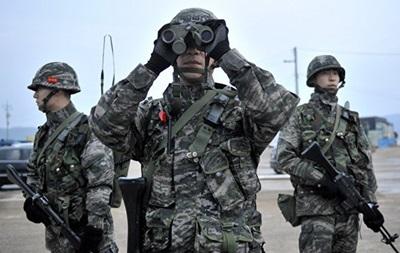 ЗМІ: Південна Корея відмовилася від навчань зі США та Японією