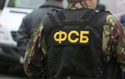 На кордоні з Кримом ФСБ затримала українця