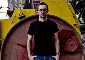 Сегодня Гудимов представит в Киеве новые песни и новый состав группы