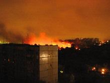 Свидетельства очевидцев катастрофы Боинга в Перми