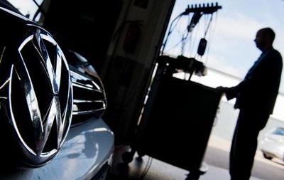 Volkswagen виплатить США ще майже п ять мільярдів