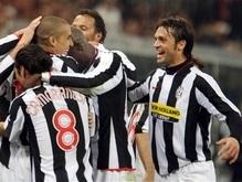 Серия А: Ювентус сломил сопротивление Наполи на последних минутах