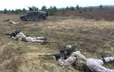 Іспанія відправляє солдатів на базу НАТО в Латвії