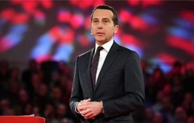 Австрія хоче скасувати рівність громадян ЄС при прийомі на роботу