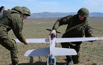 РФ створює підрозділи щодо боротьби з дронами