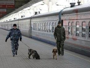 Возле вокзала в Карелии задержана машина со взрывным устройством