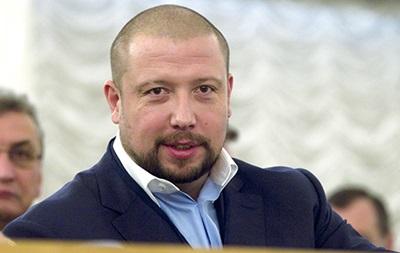 Український суд звільнив банкіра, який перебуває у розшуку в РФ