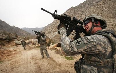 Військові США зізналися у вбивстві 33 мирних афганців