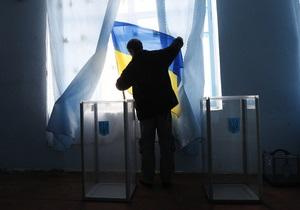 Штаб Тимошенко назвал причину массовой замены членов избиркомов на Донбассе
