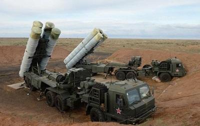 У Криму розмістили нову російську систему ППО
