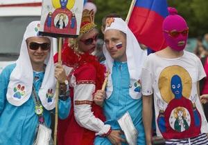 Оскорбление верующих в России может стать уголовной статьей
