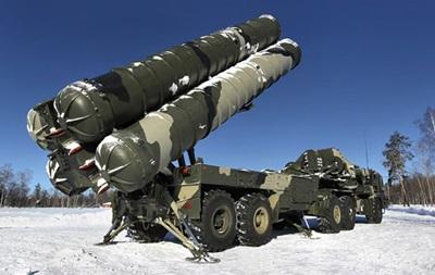 РФ хоче розгорнути в Криму більше систем С-400