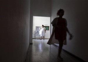 В Харьковской области женщина после ссоры с мужем отравила себя и своих детей