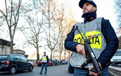 В Италии арестован один из самых опасных мафиози