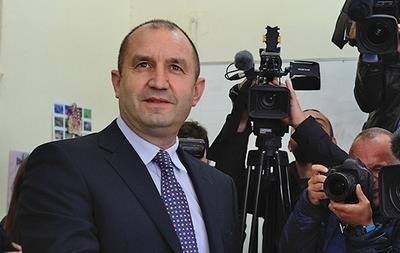 Главі Болгарії радять обдумати позицію щодо Криму