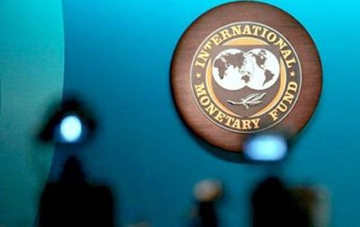 Условия кредитов МВФ Украине