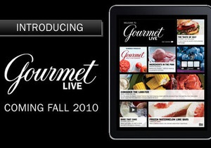 В США издатели сделали из разорившегося журнала приложение для телефонов и iPad