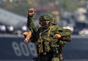 Москве еще аукнется отказ в помощи Черноморскому флоту, русских людей не бросают - адмирал