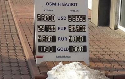Курс валют 18.01.2017