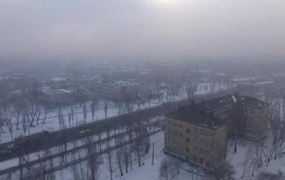Підсумки 17.01: Туман у Києві, рахунок Газпрому