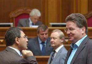 Депутаты отказались, чтобы им рассчитывали пенсию на общих основаниях с простыми украинцами