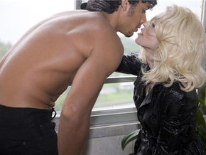 СМИ: Мадонна выходит замуж по законам Каббалы