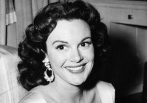 В Лос-Анджелесе умерла голливудская звезда 1950-х Патрисия Медина