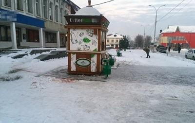 Перестрілка в Олевську: затримано 30 осіб