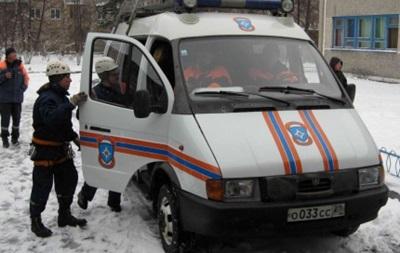 У Росії завалився кінний клуб, є загиблі