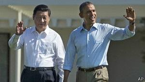 США и КНР договорились бороться с киберпреступностью