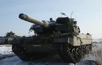 Німеччина збільшує витрати на оборону до 1,2% ВВП