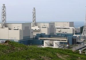 Япония проведет стрессовые испытания всех своих АЭС