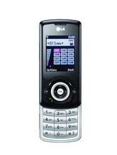 LG GB130: простое общение с близкими