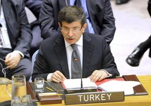 Анкара назвала число турецких граждан, погибших при перехвате Флотилии свободы