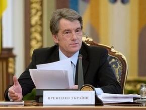 Ющенко просит Тимошенко дать денег на расследование дела Гонгадзе