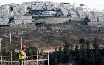 Ізраїль продовжить будівництво в Східному Єрусалимі
