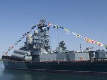 Украина хочет заставить россиян поднимать на кораблях украинские флаги