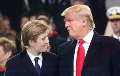 Сценаристку NBC усунули через твіт про сина Трампа